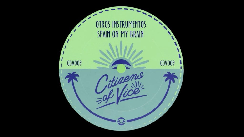 Otros Instrumentos – Calle De Dulcinea (Bobby Bricks Remix)