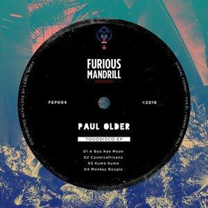Paul Older – Togodisco EP