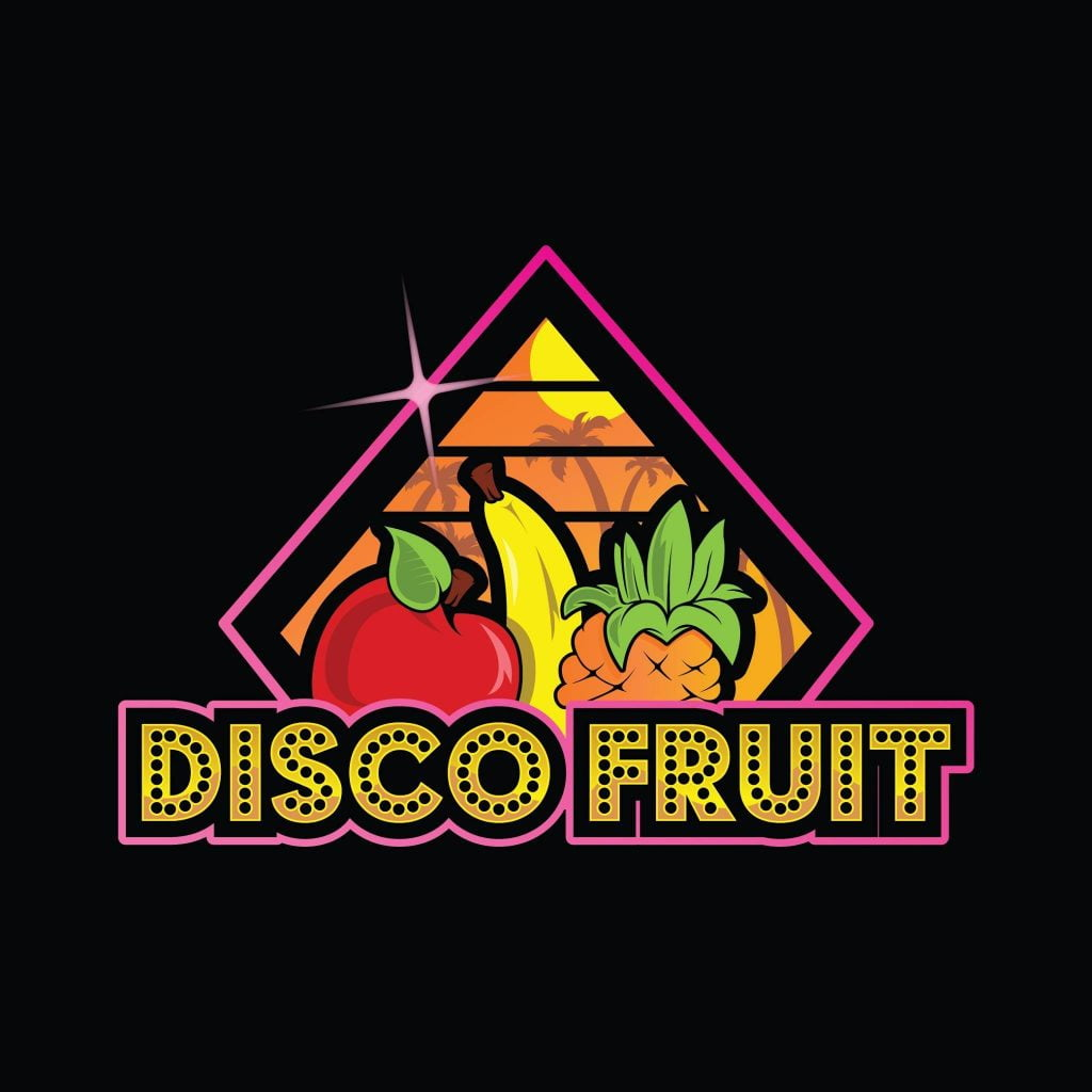 DISCO FRUIT RECORDS – Label feature