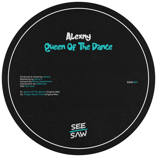 Alexny – Queen Of The Dance [See-Saw]