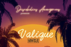 Valique [Vehicle] Interview