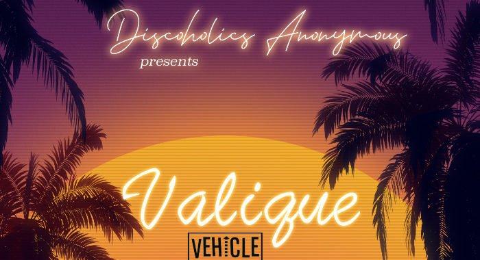 Valique [Vehicle] Interview