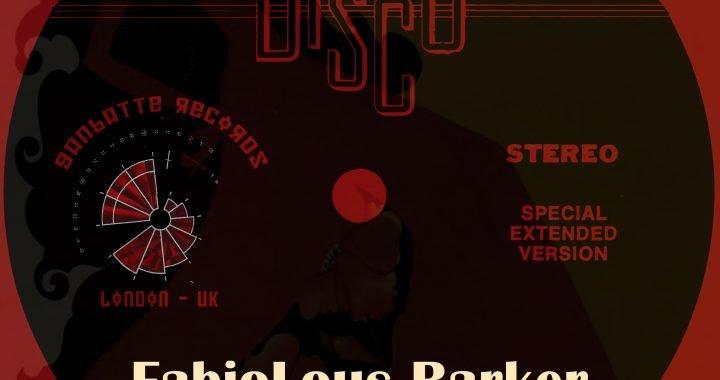 FabioLous Barker – Coco Loco [Ganbatte Records]
