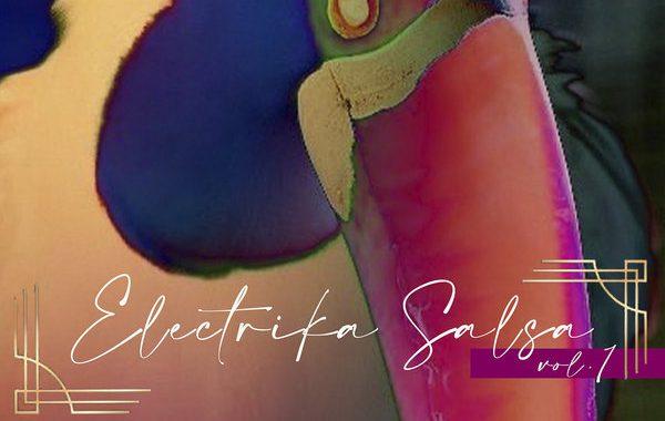 Various Artists – Electrika Salsa Vol. 1 [Rare Wiri]