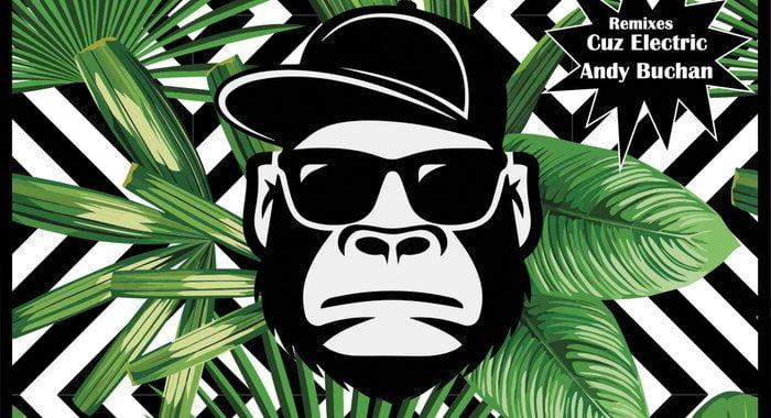 Conan The Selector ft. Sherie – Goodnight EP [Hot Gorilla Records]