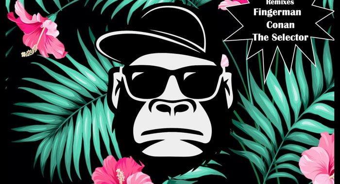 Andy Buchan – Higher [Hot Gorilla]