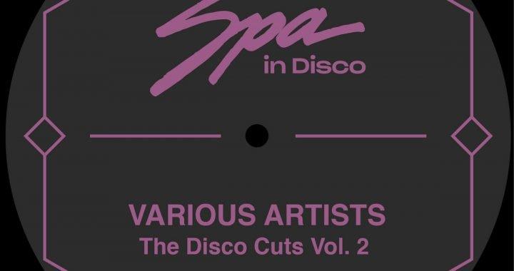 Pete Le Free – Love's Comin' At Ya [Spa In Disco]