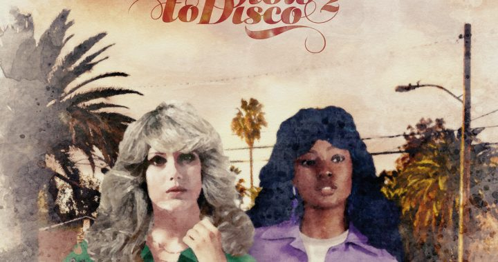 Various Artists – The Ladies Of Too Slow To Disco 2 [Too Slow To Disco]