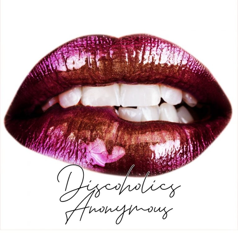 Discoholics Anonymous presents Hot To The Touch