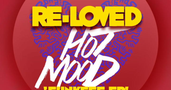 Hotmood – I'm A Winner [Re-Loved]