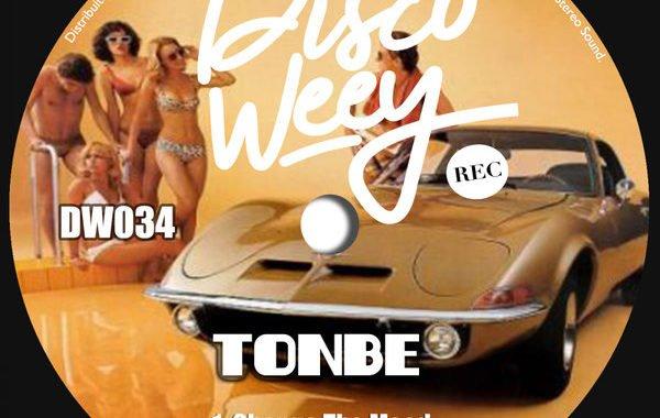 Tonbe – DW034 [Discoweey]