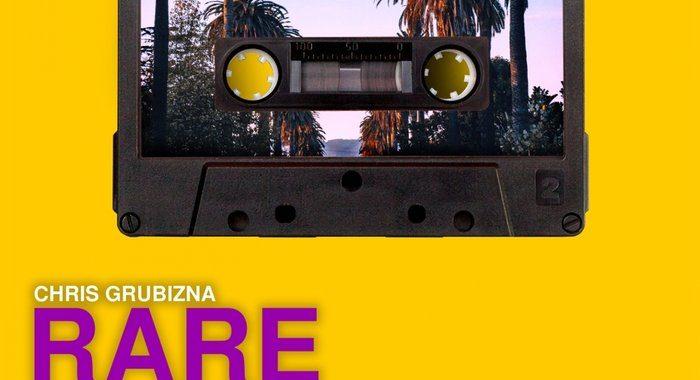 Chris Grubizna – Right On Time [Masterworks Music]