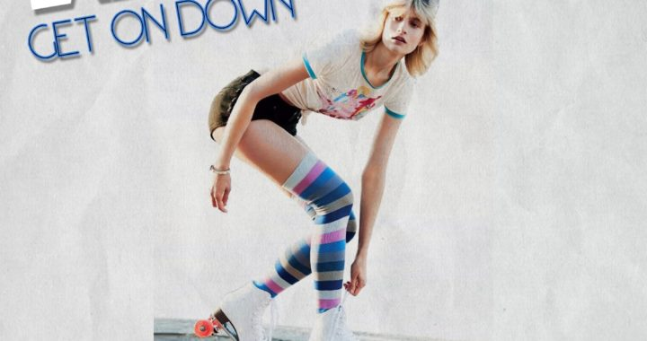 Ladies On Mars – Get On Down [Feverball Records]