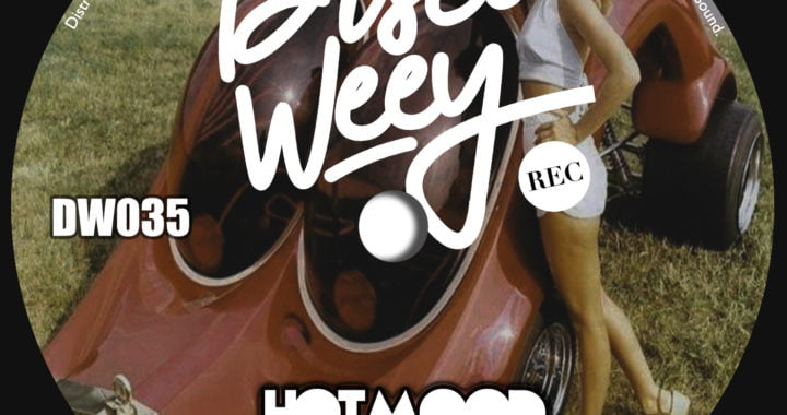 Hotmood – Another Hustle [Disocweey]