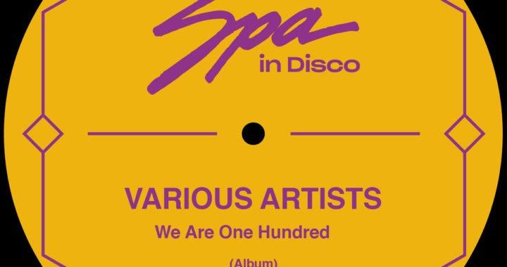 Adam Nova – Nassau Got Soul (Extended) [Spa In Disco]