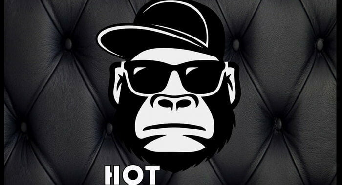 Andy Buchan – Can't Hide (Creative Sauce edit) [Hot Gorilla Records]