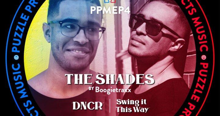 Boogietraxx – DNCR [PuzzleProjectsMusic]