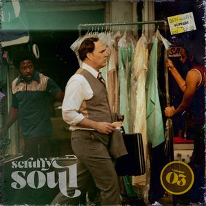 The Found Sound Orchestra – Do What You Like [Scruffy Soul Recordings]