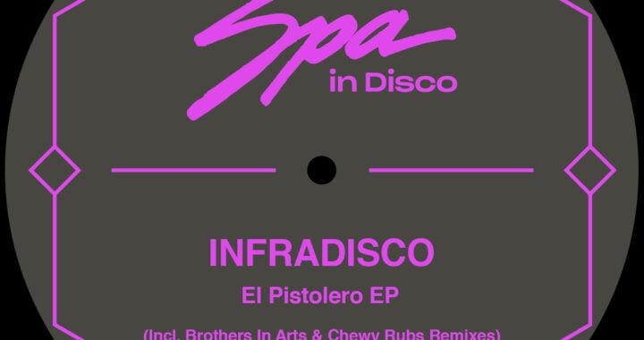PREMIERE: Infradisco – La Trumpeta Del Sol (Chewy Rubs Remix) [Spa In Disco]