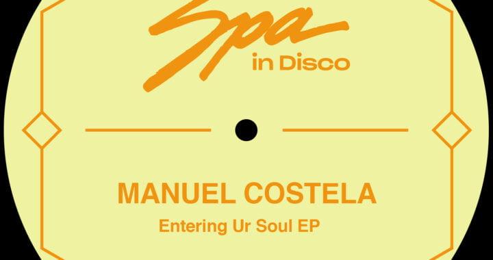 PREMIERE: Manuel Costela – Love In Mallorca [Spa In Disco]