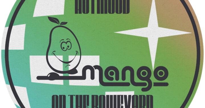 PREMIERE: Hotmood – On The Boulevard [Mango Sounds]