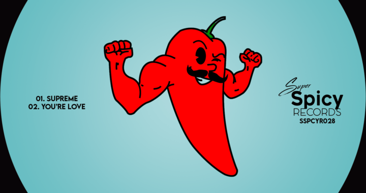 PREMIERE: Mark Whites – Supreme EP [Super Spicy Records]