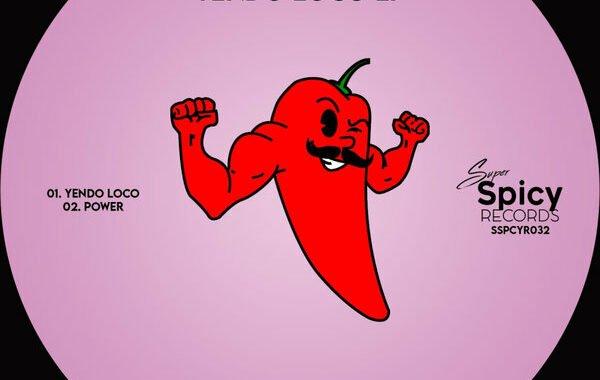 Uptown Funk – Yendo Loco [Super Spicy Records]