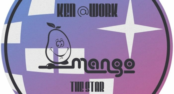 PREMIERE: Ken@Work – The Star [Mango Sounds]