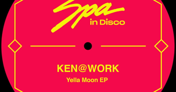 Ken@Work – Yella Moon [Spa In Disco]