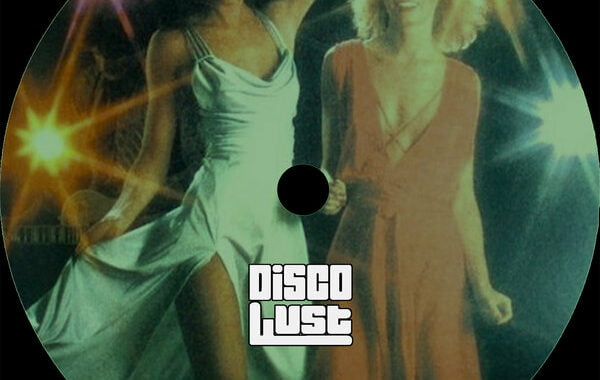 PREMIERE: Disco Lust – Body 2 Body [Dusty Disko Records]