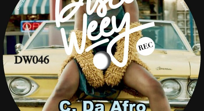 C. Da Afro – Lost Moments [Discoweey]