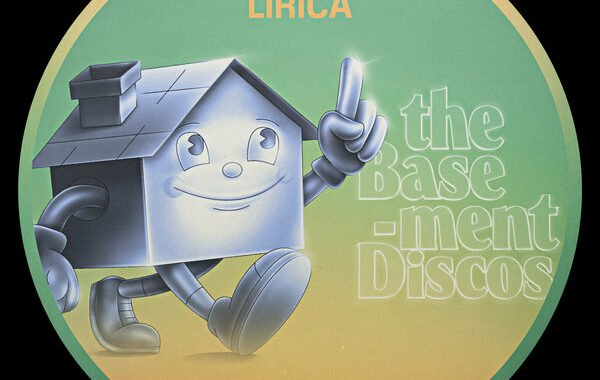 Kostrok – Lírica [theBasement Discos]