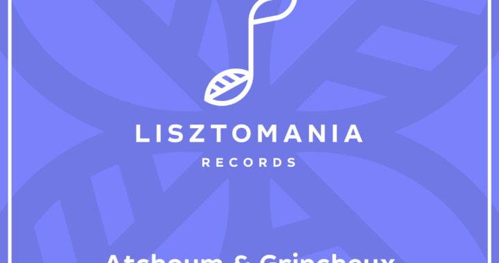 PREMIERE: Atchoum & Grincheux – Cuba [Lisztomania Records]