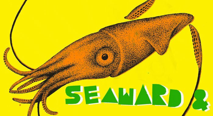 Seaward & Thunberg – Max The Disco Strut [Squid Roe Records]