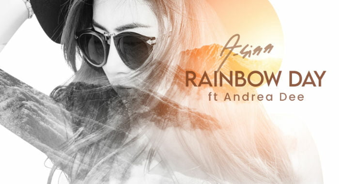 PREMIERE: A-Sirr ft. Andrea Dee – Rainbow Day (free download)