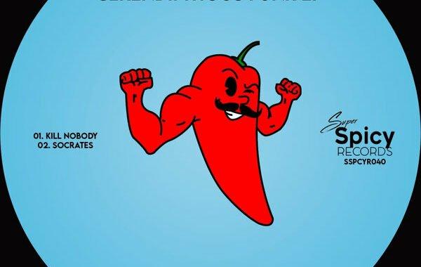 PREMIERE: Der Kobold – Serendipitious Funk EP [Super Spicy Records]