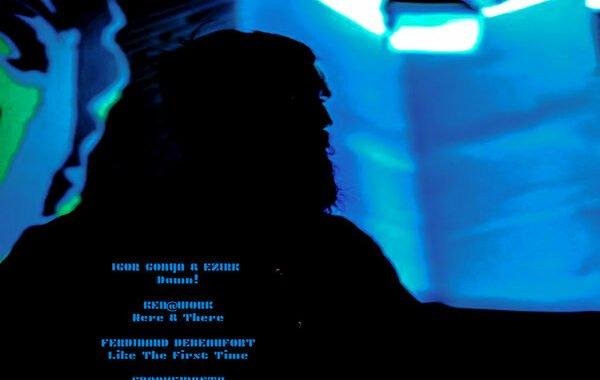 PREMIERE: Igor Gonya & Ezirk – Damn! [And Friends Records]