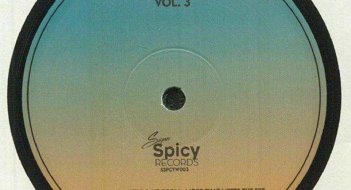 PREMIERE: Frank Virgilio – Soul Mate [Super Spicy Records]