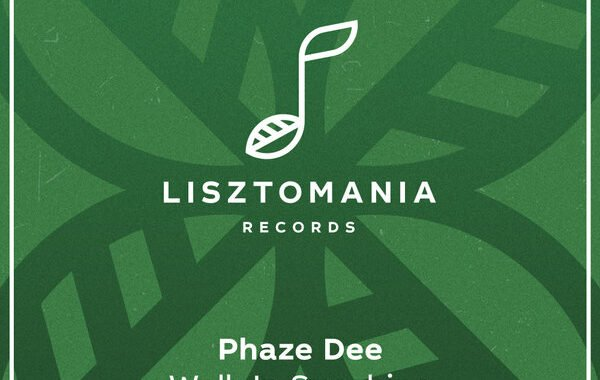 PREMIERE: Phaze Dee – In Love [Lisztomania Records]