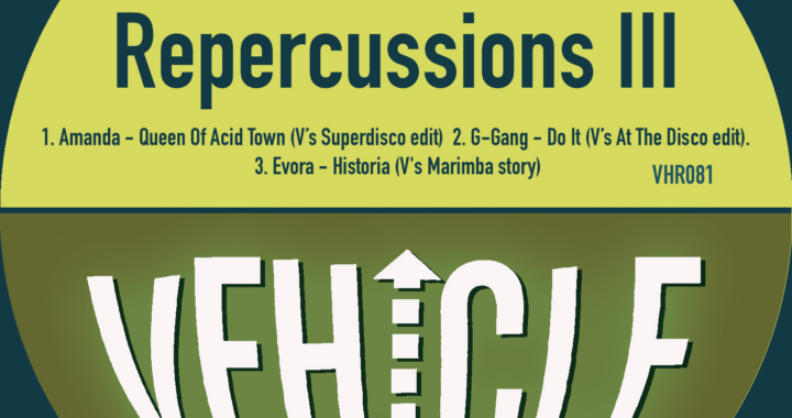 RELEASE OF THE WEEK: V's Edits – Reprecussions 3 [Vehicle]
